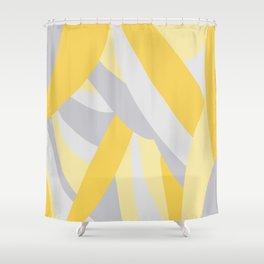 Pucciana Solar Shower Curtain