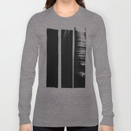Floating forms Long Sleeve T-shirt