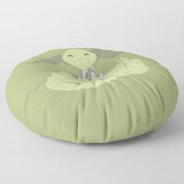 House Pride - Snake 1 Floor Pillow