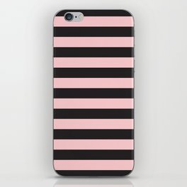 ALL ABOUT STRIPES iPhone Skin