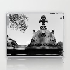 'Central Park Architecture' Laptop & iPad Skin