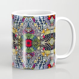 Crosstown Mural Coffee Mug