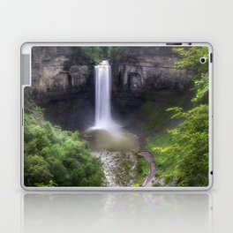 Taughannock Falls Laptop & iPad Skin