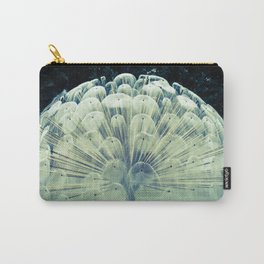 Fountain in Oslo Carry-All Pouch