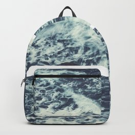 Saltwater Tryptych Backpack