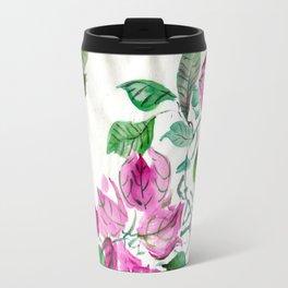 Bougainvillea #2 Travel Mug