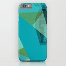 Palmerston Branch Slim Case iPhone 6s