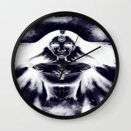 Obra Neptune Wall Clock