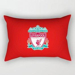 Liverpool FC Rectangular Pillow