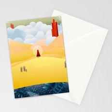My Journey Stationery Cards