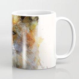 The cunning Fox Coffee Mug