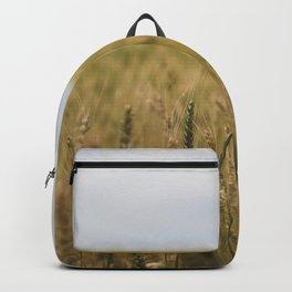 Beautiful Food by Geronimo Giqueaux Backpack