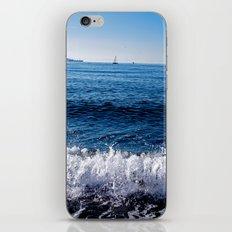 High Tide iPhone Skin