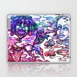 Fun Times with Mary Jane 3 Laptop & iPad Skin