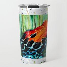 Nature's Finest Travel Mug