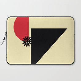 Abstract Shape Laptop Sleeve