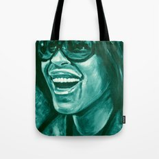keep smiling option two! Tote Bag