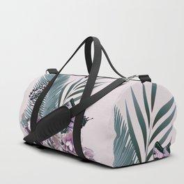 Tropical Girl 3 Duffle Bag