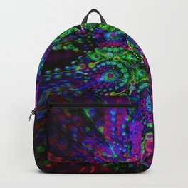 PINEAL GLAND Backpack