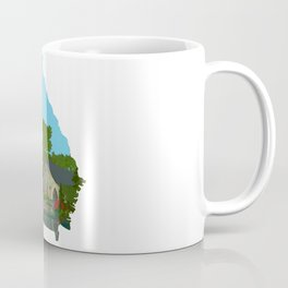 Georgia: Callaway Gardens Coffee Mug