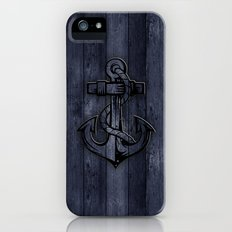 Anchor Slim Case iPhone (5, 5s)