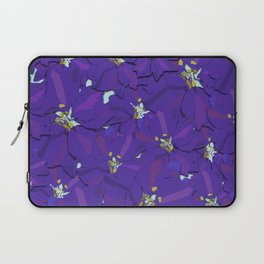 Larkspur Love Laptop Sleeve