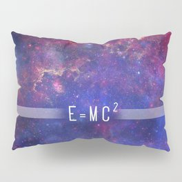 Universe Energy Pillow Sham