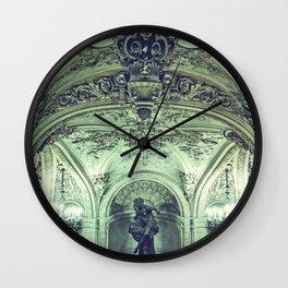 Ah, l'Opera Wall Clock