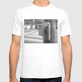 Paris crossing T-shirt
