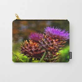 The Colour Purple Carry-All Pouch