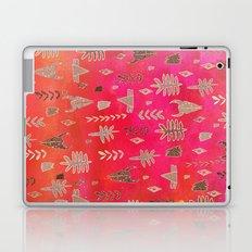 Tribal Sparkle  Laptop & iPad Skin