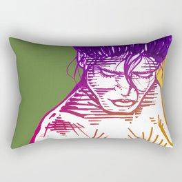 Glance Rectangular Pillow