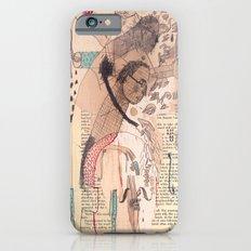 Bassist iPhone 6s Slim Case