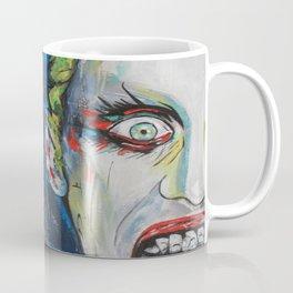 Joker Gangsta Coffee Mug