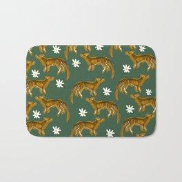 Believe in Thylacine Bath Mat
