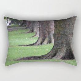 Cambridge tree 1 Rectangular Pillow