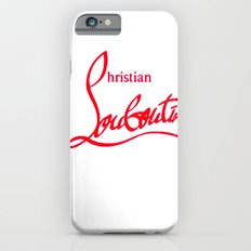 Louboutin iPhone 6 Slim Case