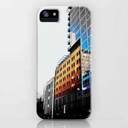 Near Ervay  iPhone Case