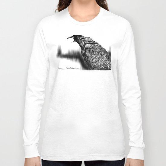 cool sketch 100  Long Sleeve T-shirt