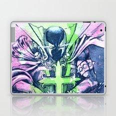 Al Simons Laptop & iPad Skin