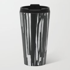 UNTITLED Metal Travel Mug