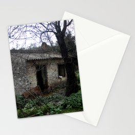 Ramshackle Stationery Cards