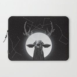 The Banyan Deer Laptop Sleeve