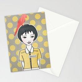 Ya Yeah | Genuine Stationery Cards