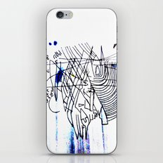 4ifus0d iPhone & iPod Skin