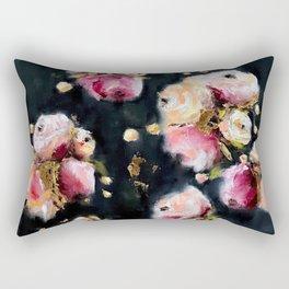 Glam Squad Rectangular Pillow
