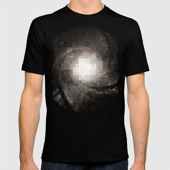 Staircase T-shirt