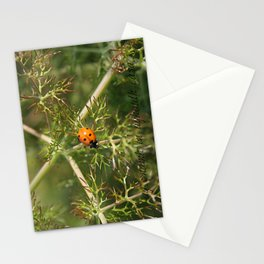 God's Little Cow Stationery Cards