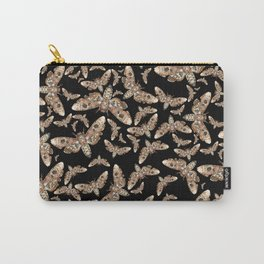 Death's-Head Hawkmoth Carry-All Pouch