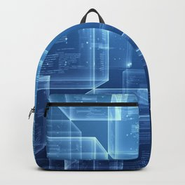 The Blockchain Backpack